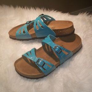 Women's Berki's Berkinstock sandals